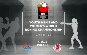 Idén áprilisban rendezik az ifjúsági ökölvívó világbajnokságot Kielcében Forrás: Magyar Ökölvívó Szövetség