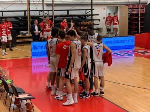 Az alapszakaszban nyújtott teljesítménye alapján az Egis-Körmend az országos döntő esélyese Forrás: Magyar Kosárlabda Szövetség