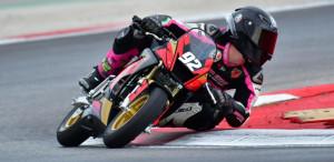 Rossi Moor Forrás: Fairium Next Generation Riders Team