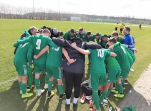 Noha a múlt hét végén kikaptak a Ferencvárostól, az ETO FC Győr fiataljai címvédésre készülnek az U19-es bajnokságban Forrás: eto.hu