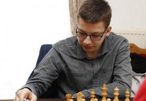Krstulovic Alex izgalmas döntőben nyerte meg a Hello Sakk-kupát Forrás: ase.hu