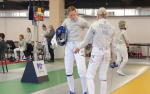 Márton Anna (balra) gyorsan összeszokott új klubtársaival Fotó: Kovács Márton