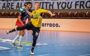 Tóth Rajmond az Eger legeredményesebb utánpótláskorú játékosa Forrás: SBS-Eger