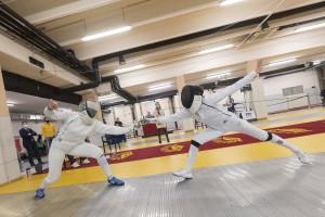 Májusban újra lesznek vívóversenyek Forrás: hunfencing.hu