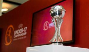 Magyarország rendezi a 2023-as U17-es Eb-t Forrás: mlsz.hu