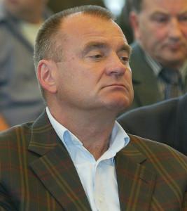 Mészáros Lajos Fotó: Mirkó István