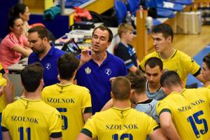 Bodonyi Ákos tanítványai rendkívül sikeres évadot zártak Forrás: Szolnoki Sportcentrum - Sportiskola