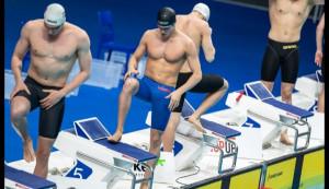 Cserfalvi Olaf nyert 200 m háton