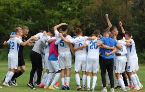 Remekelt tavasszal az MTK Budapest U19-es csapata Forrás: sandorkaroly.hu