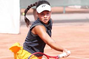 Tóth Amarissa párosban döntős a junior Roland Garroson Forrás: huntennis.hu