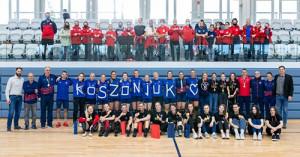 A Vasas SC felnőttcsapata az NB  I-ben is támaszkodna az utánpótlásra Forrás: Vasas SC