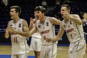Fotó: FIBA / Tóth Zsombor