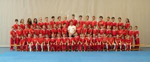 A Debreczeni Team fiataljai már számos korosztályos sikernek lehettek a részesei Forrás: debreczeniteam.com