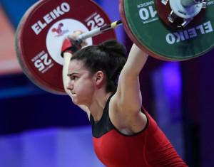 Mitykó Veronika nem lazít, 24 órás versenyzőnek készül Forrás: ewfed.com