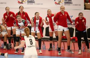 Az európai ranglista élén a magyar fiatalok Forrás: EHF