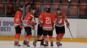 Háromból két meccset nyert Kijevben az U20-as válogatott Forrás: MJSZ