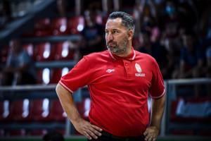 Cziczás László vezetésével világraszóló tettet hajtott végre a leányválogatott Forrás: FIBA.Basketball