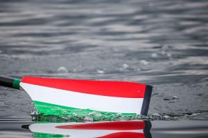 Három magyar egységnek szurkolhatunk a bulgáriai ifi vb-n Forrás: Magyar Evezős Szövetség