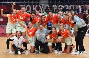 Remek második félidővel győztek a magyar lányok Forrás: MTI