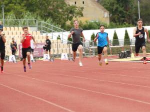 A hétvégén Győrben tartották az U16-os atlétikai ob-t Forrás: GYAC Atlétikai Szakosztály