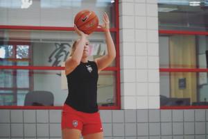 Forrás: University of New Mexico Women's Basketball Team