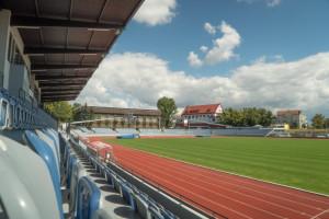 Az idén nem lesz U16-os válogatott viadal Znojmóban Forrás: sportovisteznojmo.cz