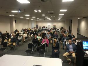 Elkezdődött a tizenegyedik Egy nap az utánpótlásért című konferencia