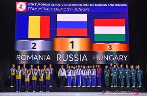 Fotó: Simone Ferraro / European Gymnastics
