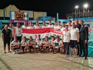 A szívük vitte előre az U17-es Eb-bronzérmes fiúkat Forrás: MVLSZ