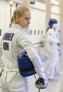 Wimmer Dorina a nemzetközi szereplésben is bízik Forrás: mtk.hu