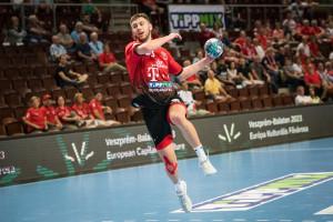 Forrás: Veszprém Handball Team