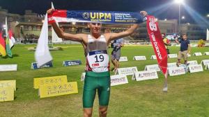 Tamás Botond U17-es világbajnok! Forrás: MÖSZ