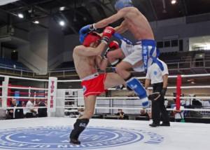 A ringes szakágak is ott vannak a budapesti világkupán Forrás: kick-box.hu