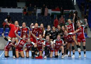 Veretlenek maradtak a magyar lányok a nyári Európa-bajnokságokon Forrás: EHF