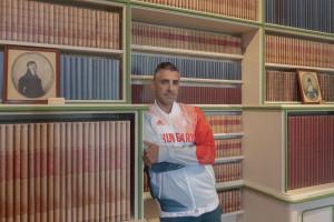 Boczkó Gábor szeptember végi, október eleji szezonkezdetről tájékoztatott  Forrás: Magyar Vívószövetség