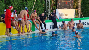 A vb-bronzért játszhat az U20-as válogatott Forrás: vlv.hu