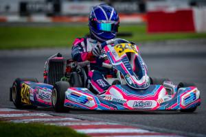 A 15 éves Vida a sebesség megszállottja Forrás: MOTAM
