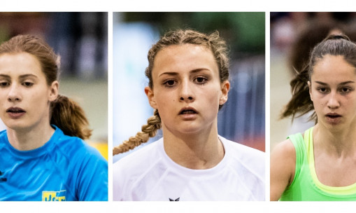 Fantasztikus siker: aranyérmes a magyar leánycsapat az U17-es világbajnokságon